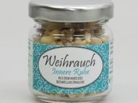 2701-10 Weihrauch Innere Ruhe