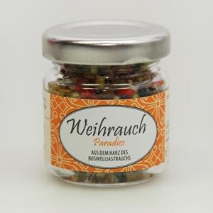 2701-22 Weihrauch Paradies