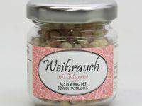 2701-5 Weihrauch Myrrhe