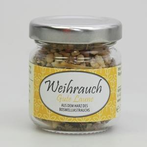 2701-9 Weihrauch Gute Laune