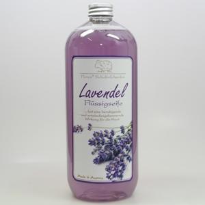9413LA Flüssigseife Lavendel