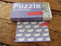 Familie von Quast, Puzzle für Schlaflose 96 Teile