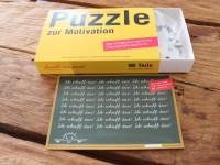 Familie von Quast, Puzzle zur Motivation 96 Teile