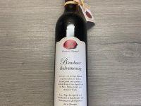 Gourmet Berner Blaubeer Balsamessig 200 ml Glasflasche