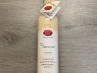 Gourmet Berner Cheesecake Sahnelikör 200 ml Glasflasche