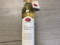 Gourmet Berner Kräuter Essig Mediterran 200 ml Glasflasche