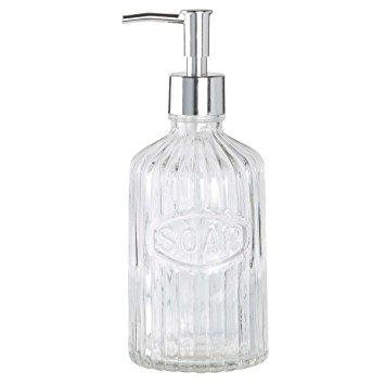 IB Laursen Seifenspender Glas