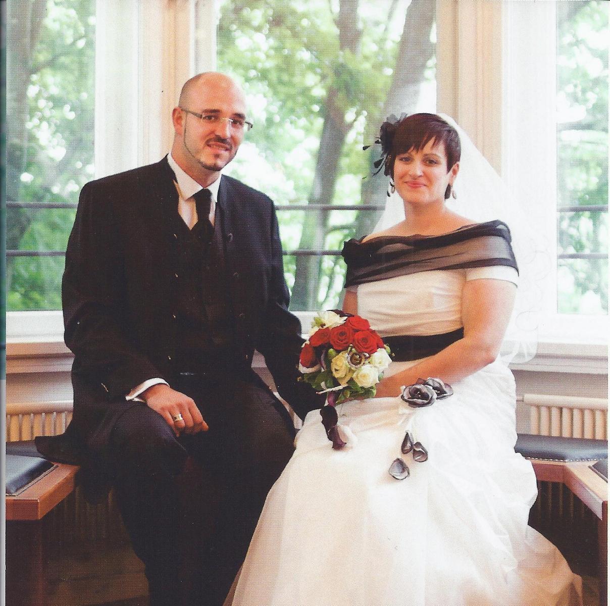 Hochzeitspaar 15