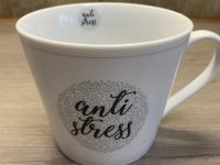 Krasilnikoff Danish Design, Happy Cup Anti Stress