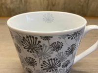 Krasilnikoff Danish Design, Happy Cup Pusteblume