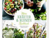 Mein Kräuter- und Blumenkochbuch