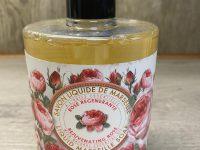 Panier des Sens Flüssigseife Rose 500 ml