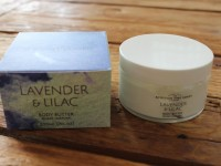 Scottish Fine Soaps Lavender & Lilac Body Butter 200 ml