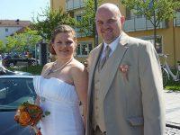 Hochzeitspaar 1