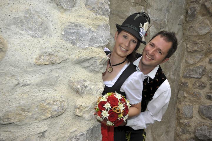 Hochzeitspaar 6
